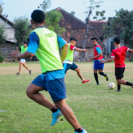 Profil Remaco FC, Club Sepak Bola Desa Lodan Wetan